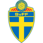 Sweden Under 19 Badge