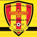 Syrianska FC Under 21 Badge