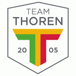 Team ThorenGruppen Fotboll logo