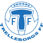 Trelleborgs FF Under 19 Badge