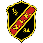 Vasalunds IF Under 19 Badge