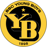 BSC Young Boys Bern II Badge