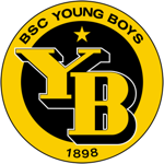 BSC Young Boys Women Badge