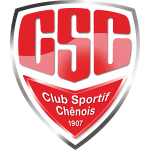 CS Chênois Badge