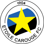 Étoile Carouge FC Badge