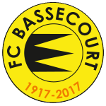 FC Bassecourt Badge