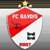 FC Bavois Badge