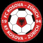 FC Kosova Zürich Badge