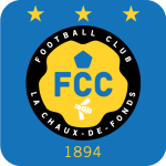 FC La Chaux-de-Fonds Badge