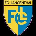 FC Langenthal Badge