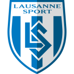 Card Stats for FC Lausanne Sport