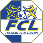 FC Luzern II Badge