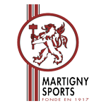 FC Martigny Sports Badge