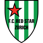 FC Red Star Zürich Badge