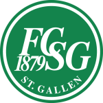 FC Sankt Gallen 1879 II Badge