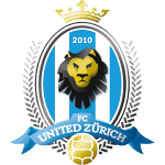 FC United Zürich Badge
