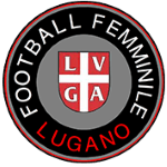 FF Lugano 1976 Badge