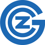 Grasshopper Club Zürich II Badge