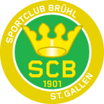 SC Brühl St. Gallen Badge