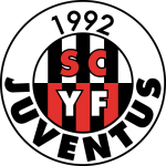 SC Young Fellows Juventus Badge