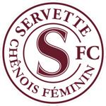 Servette FC Chênois Féminin Badge