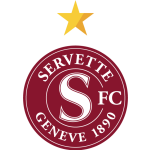 Servette FC - Challenge League Stats