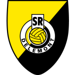 SR Delémont Badge