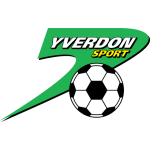 Yverdon Sport FC Badge