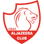 Al Jazira Logo