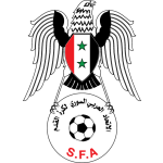 Syria National Team Logo