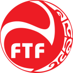 Tahiti National Team Badge