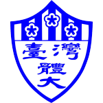 National Taiwan University of Physical Education and Sport FC Badge