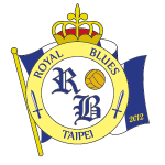 Royal Blues FC Badge