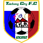 Taichung City FC Badge
