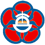 Tainan City Badge