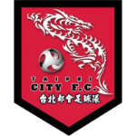 Taipei City Dragons FC - Taiwan Football Premier League Stats