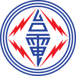 Taiwan Power Company FC Badge