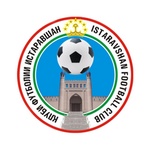 FK Istaravshan  Ura-Tyube