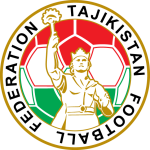 Tajikistan National Team Badge