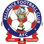 Alliance FC Badge