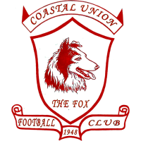 Coastal Union Badge
