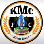 Kinondoni Municipal Council FC Badge