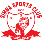 Simba Sports Club Badge