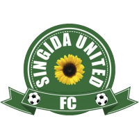 Singida United Badge