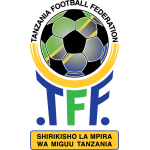 Tanzania National Team Badge