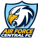 Air Force Central FC Badge