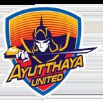 Ayutthaya United FC Badge