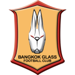 Corner Stats for Bangkok Glass FC