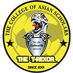 BG College of Asian Scholars Women