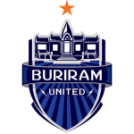 Card Stats for Buriram United FC